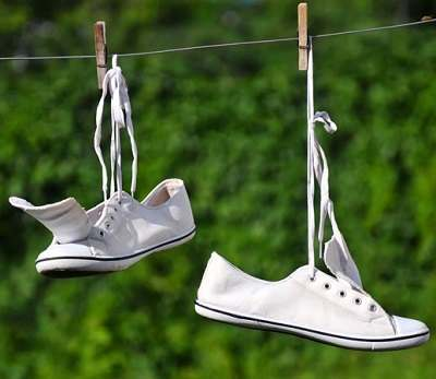 Home Remedies for Shoe Odor